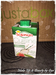 sojasun degustabox junio 2015