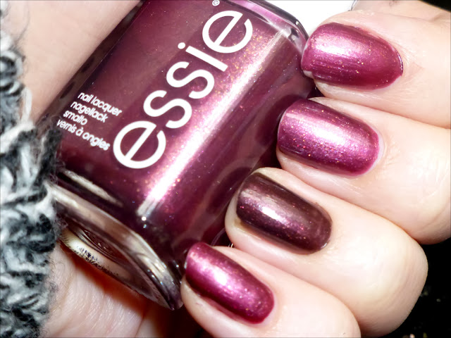 A picture of Essie It's Genius Nail Polish