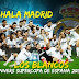 Real Madrid C.F Team Wallpaper