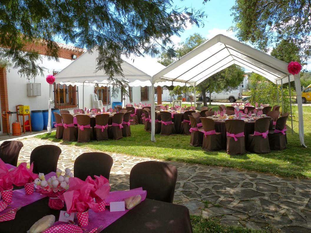 Complejo rural el pantano alquiler de carpa para fiestas y eventos - Alquiler casa para eventos ...