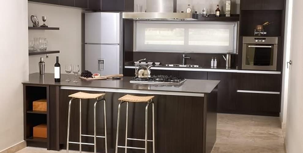 Muebles de cocina y ba o carpinteros en vitoria gasteiz for Modelos de muebles para cocina en melamina