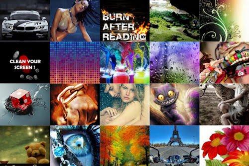 Wallpapers para celulares o smartphones (240x320)