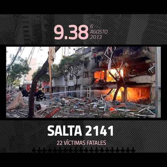 A SIETE AÑOS DE LA TRAGEDIA DE SALTA 2141