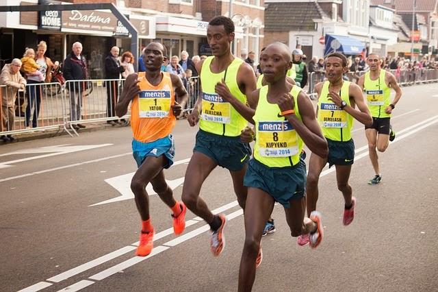 New York City Maraton 2014