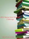 2012 YA reading challenge
