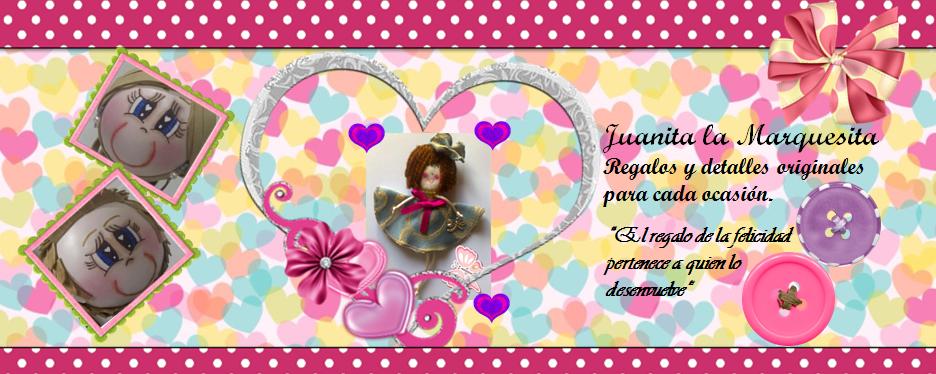 Juanita La Marquesita