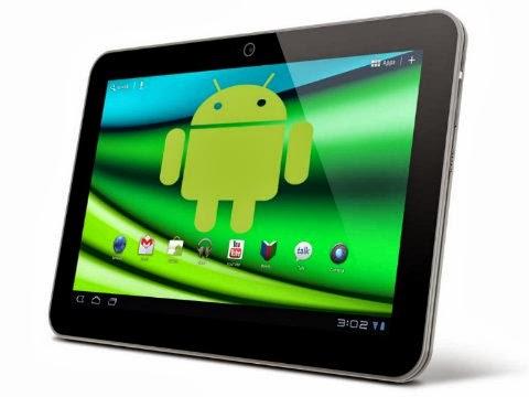 Harga Tablet Android Berkualitas Dibawah 2 Jutaan November 2013