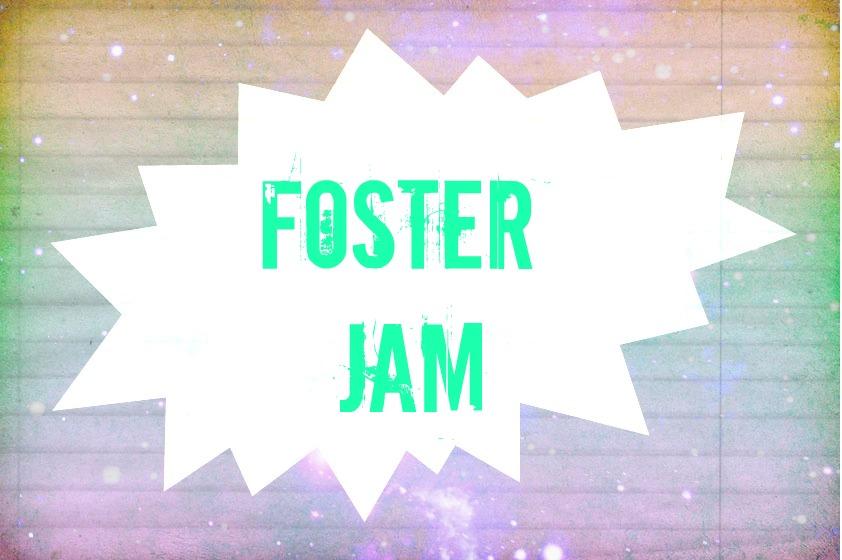 Foster Jam