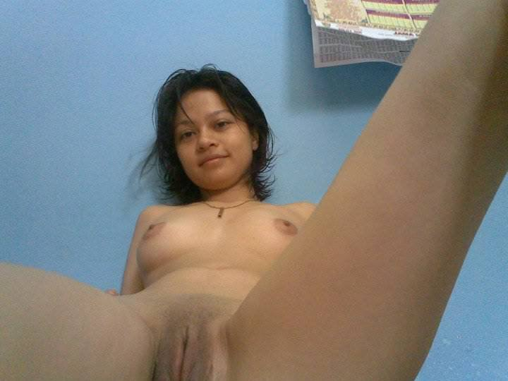 Girls nude beautiful Indonesian