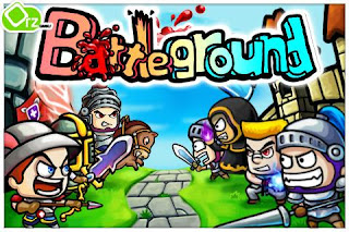 Battleground v1.0 for Android