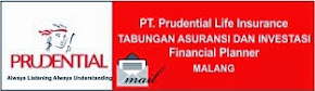 hubungi prudential kepanjen