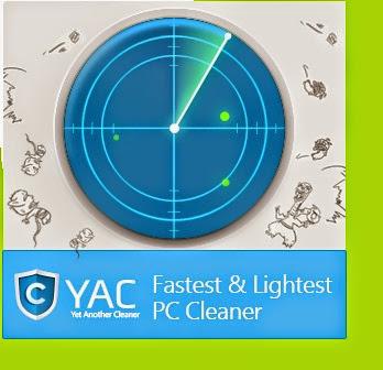 Gambar antivirus yac alat untuk menghapus Virus Gamarue
