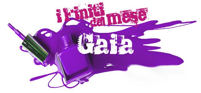 Prodotti finiti gennaio 2016 - Gaia