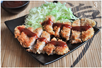 receita de tonkatsu