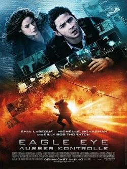 Mắt Đại Bàng - Eagle Eye (2008) Poster
