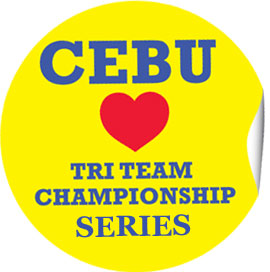 Cebu Triathlon Blog | Cebu Loves Tri Team Championship Series