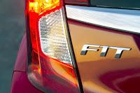 2016 Redesign Honda Fit more elegant
