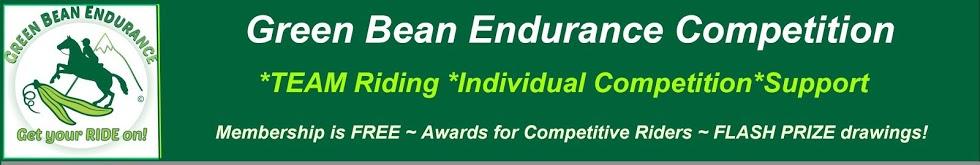 Green Bean Endurance.org ©