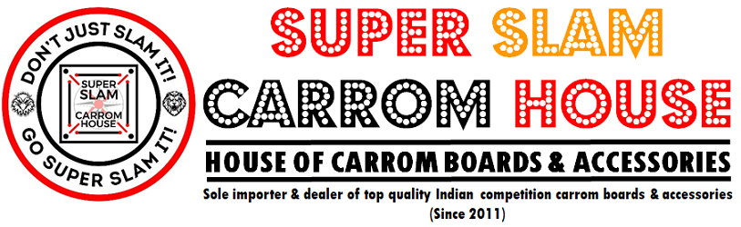 Super Slam Carrom House