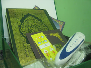 jual al qur'an digital mp3