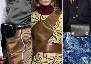 Какие аксессуары будут в моде в 2016-м году