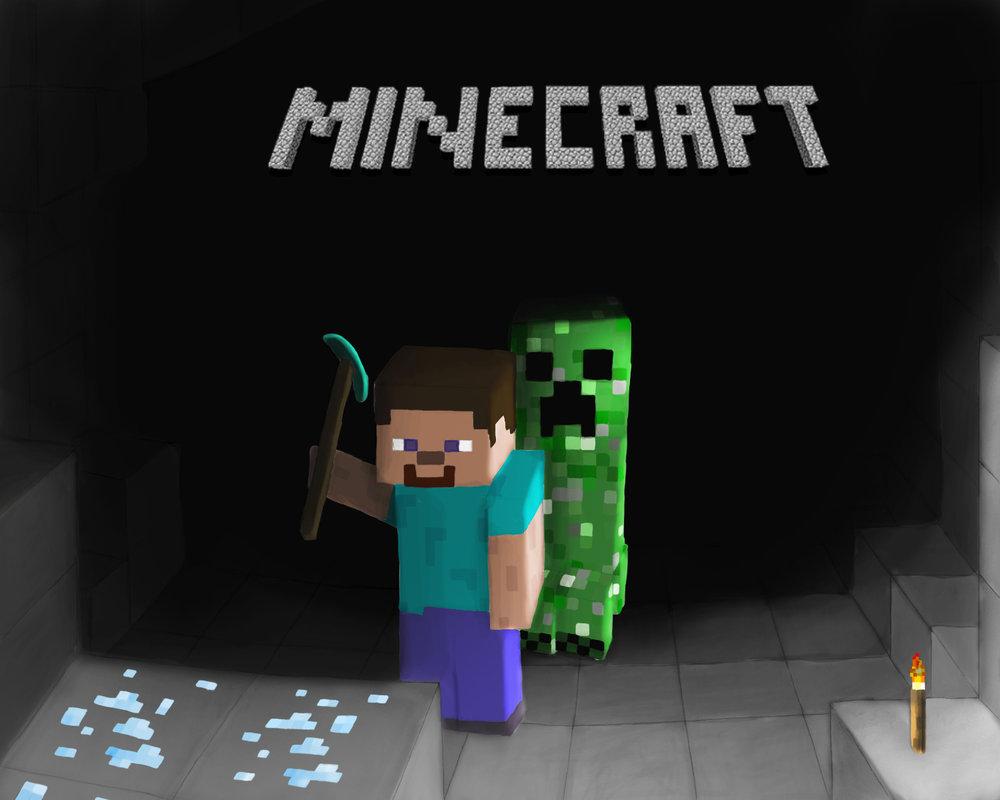Descargar Minecraft Fondo_de_pantalla_Minecraft+%25286%2529
