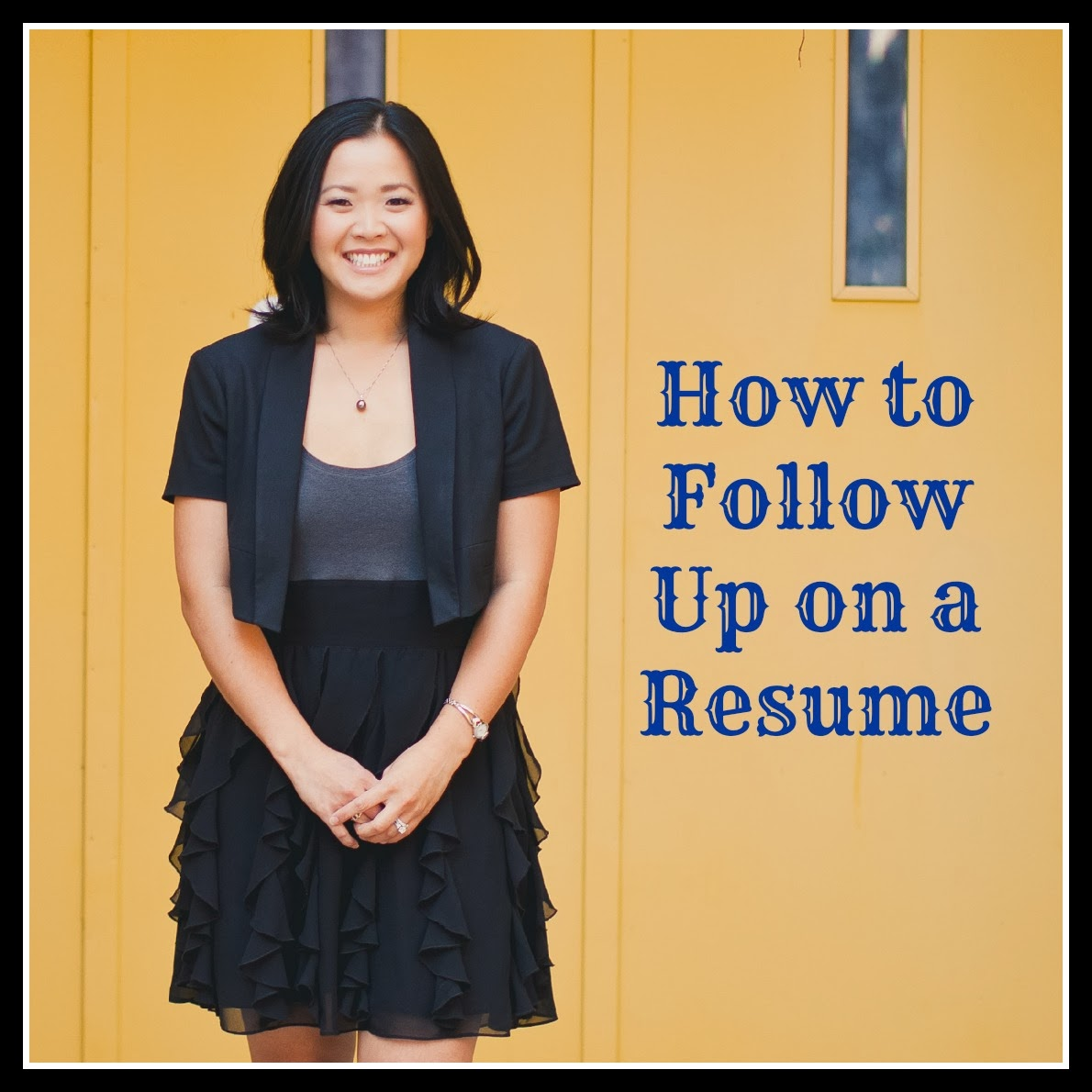 job search tips from a recruiter human resources