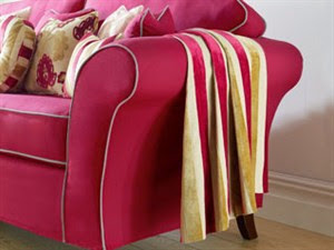 Made to Order Sofa and Upholstery Services
