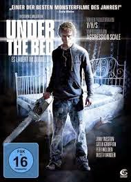 Under the Bed Legendado