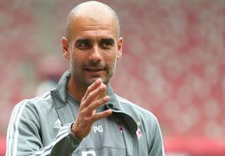 Jerome Boateng: Bayern Munich Ingin Pep Guardiola Bertahan