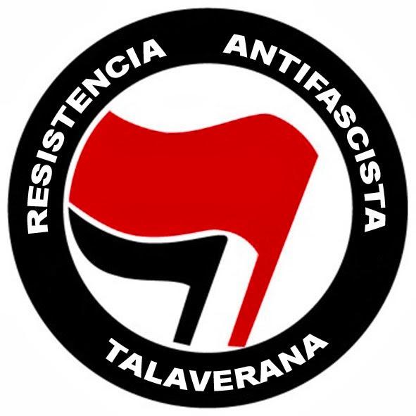 RESISTENCIA ANTIFASCISTA TALAVERA