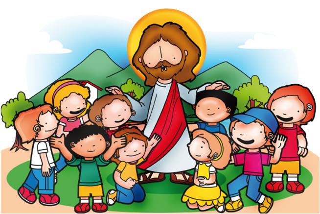 """SGBlogosfera. Amigos de Jesús: """"DEJAD QUE LOS NIÑOS SE ACERQUEN A MI"""