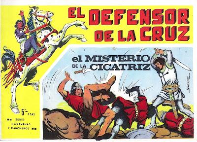 Imagen de El Defensor de la Cruz Nº 4-Ediciones Maga