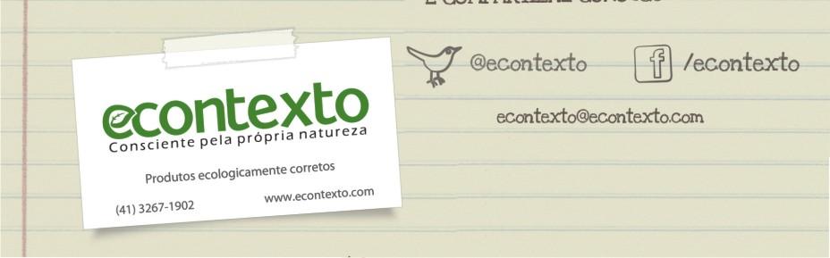 Econtexto Idéias Ecológicas