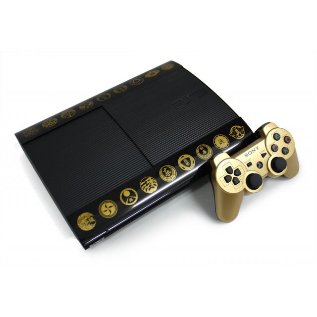 Video game after life december 2012 - Ps3 limited edition console ...