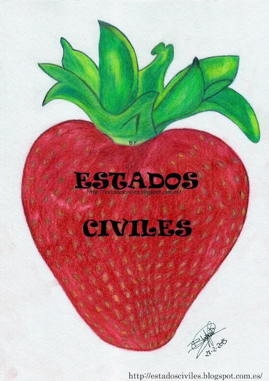 ESTADOS CIVILES