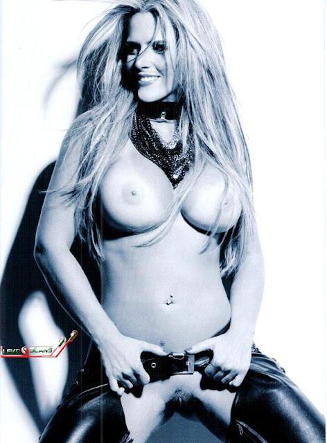 Denise Rocha Parlamentar Gostosa Pelada Na Playboy