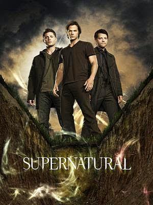 supernatural temporada 6 español latino