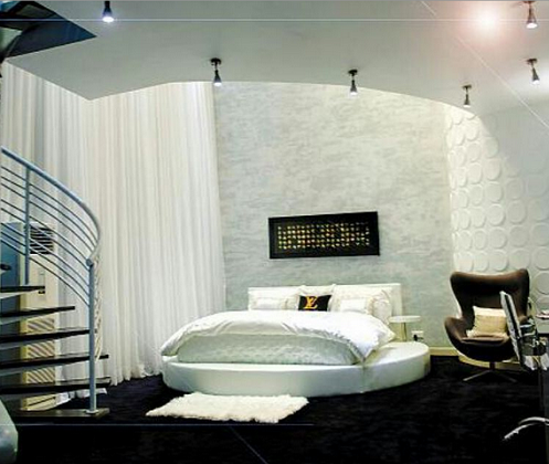meet the 6 nigeria celebrity bedrooms that will make you work hard