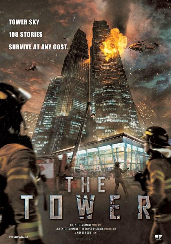 descargar La Torre – DVDRIP LATINO