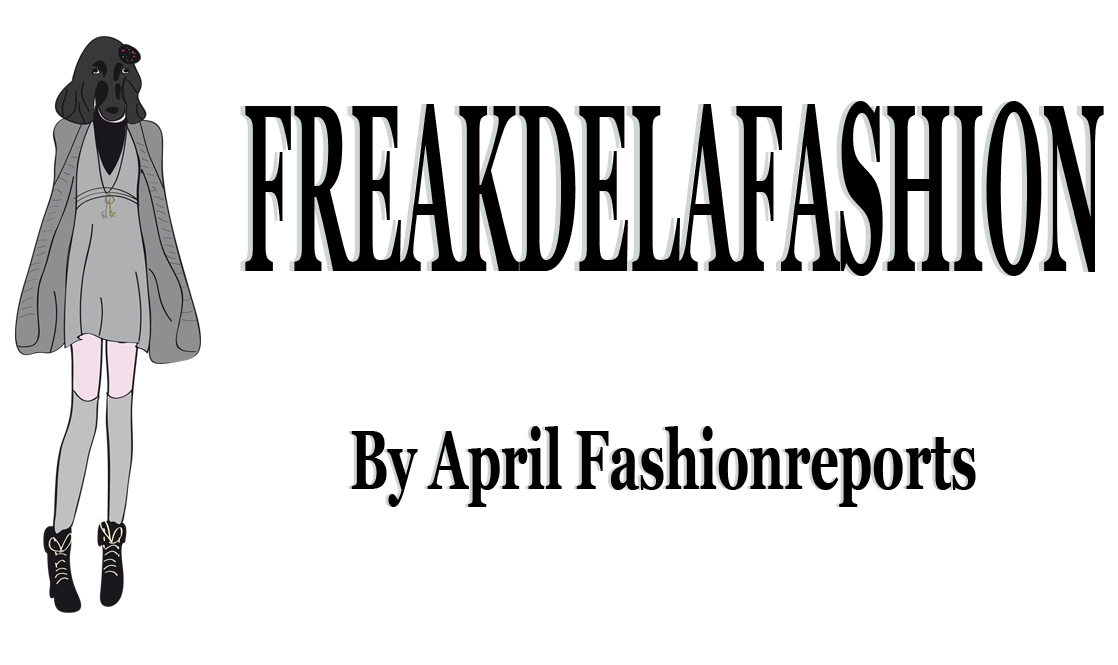 FREAKDELAFASHION