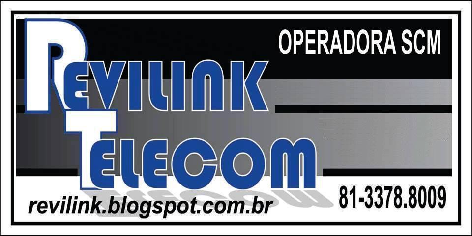 REVILINK TELECOM - CREDENCIADA SKY