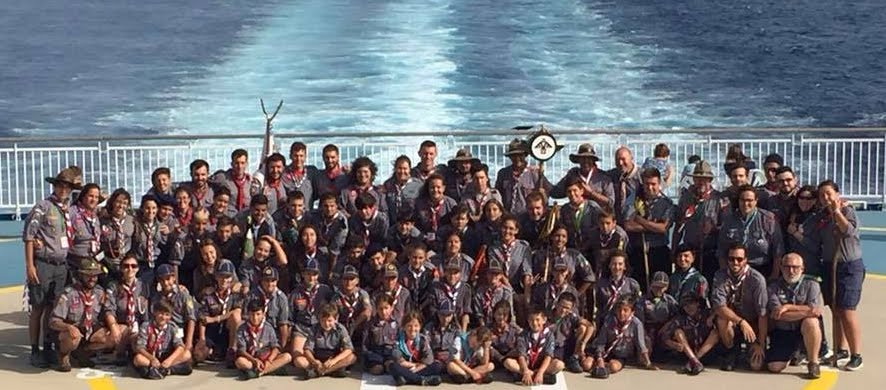 Grupo Scout Nómadas