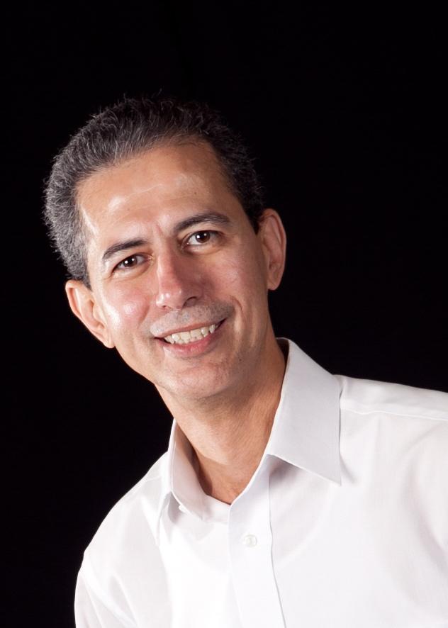 Prof. José A. Medina - Conferenciante Internacional y Experto en Finanzas