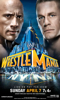 WWE WRESTLEMANIA 29 FULL SHOW 2013