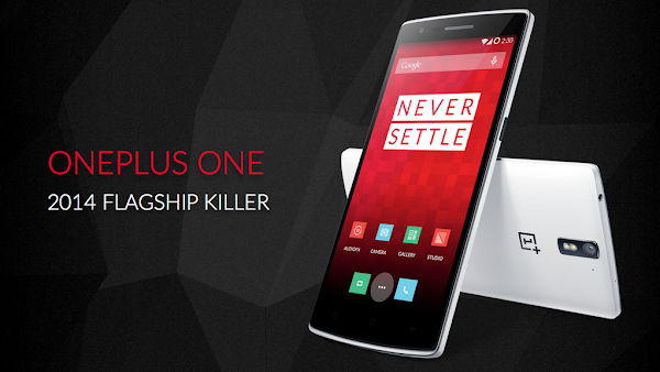 OnePlus ONE cheap android phone Specs Review and Price