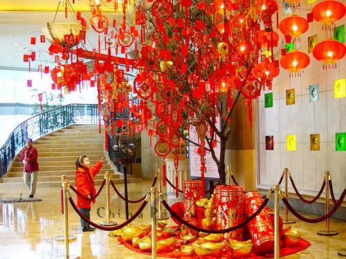 Chinese New Year Classroom Decoration Ideas ~ New year decoration ideas a time for choices