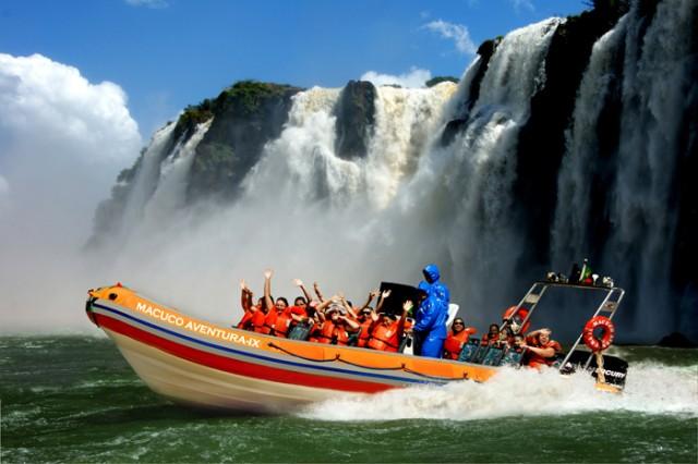 Foz do Iguaçu: Macuco Safari