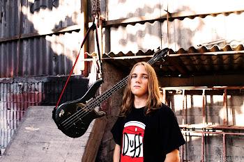 "Dani ""Duff"" LaFuente"