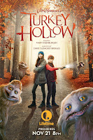 Jim Hensons Turkey Hollow (2015) online y gratis